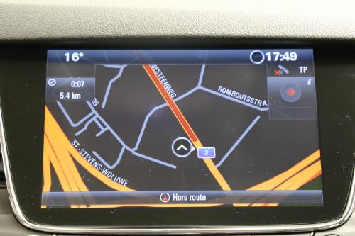 OPEL Astra Edition 1.6d + navi