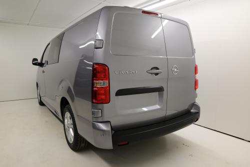 OPEL Vivaro Dubbele Cabine Edition 20D AT - 122Pk